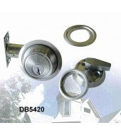 Contemporary Deadbolt [DB5410/5420] (CLOSE OUT)