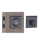 Square Deadbolt [DB860/DB862]