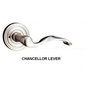 Double Hill Chancellor Door Lever [DL79-CHA/D]